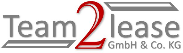 T.2 Team to lease Logo